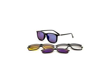 Rame ochelari de vedere si soare CLIP ON 2263 A C2