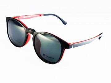 Rame ochelari de vedere si soare Clip On 7024 C8 Polaried