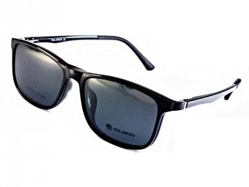 Rame ochelari de vedere si soare Clip On 8012 C2 Polaried