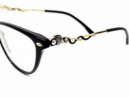 Rame de vedere Cat Eyes model 600281 C1