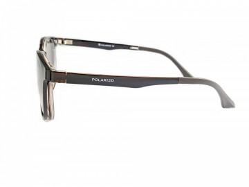 Rame ochelari de vedere si soare CLIP ON TR90 9501 C5