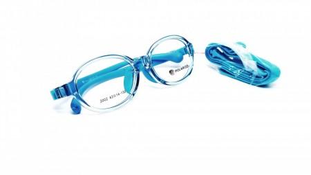 Rame de ochelari de vedere pentru copii model 2002 C4