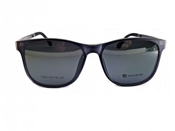 Rame ochelari de vedere si soare Clip On 7022 C6 Polaried