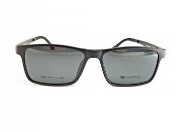 Rame ochelari de vedere si soare Clip On 7025 C1 Polaried