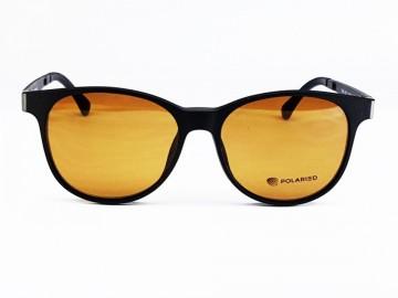 Rame ochelari de vedere si soare 5 CLIP ON TR90 9501 C3