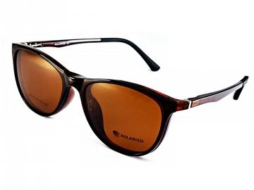 Rame ochelari de vedere si soare Clip On 8018 C5 Polaried