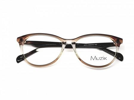 Rame ochelari de vedere Cat EYE Model 2313 Muzik