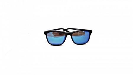 Rame ochelari de vedere si soare cu 4 clip on Model 2267 T