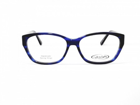 Rame de ochelari de vedere Eight to Eighty Ally Black