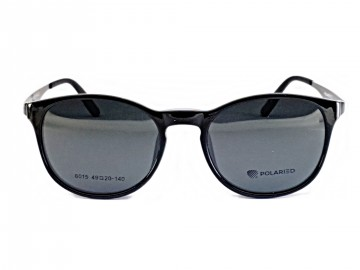 Rame ochelari de vedere si soare Clip On Polaried 6015 c2
