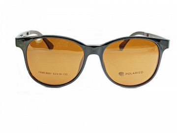 Rame ochelari de vedere si soare CLIP ON TR90 9501 C4