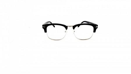 Rame ochelari de vedere si soare cu 3 clip on Model 2273 T Gen Clubmaster