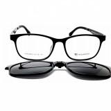 Rame ochelari de vedere si soare CLIP ON TR90 9502