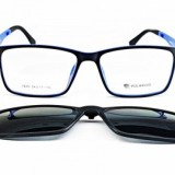 Rame ochelari de vedere si soare Clip On 7025 C6 Polarized