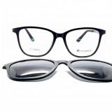 Rame de ochelari de vedere si soare CLIP ON Ultem Beta Memory 2205