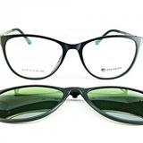 Rame ochelari de vedere si soare Clip On 8018 C1 Polaried