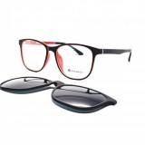 Rame ochelari de vedere si soare cu un CLIP ON 7022 C8 Polaried