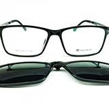 Rame ochelari de vedere si soare Clip On 7025 C2 Polaried