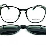 Rame ochelari de vedere si soare Clip On 7024 C1 Polaried