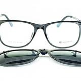 Rame ochelari de vedere si soare Clip On 8019 C2 Polaried