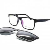 Rame de ochelari de vedere si soare CLIP ON Ultem Beta Memory 80 col1 Polaried