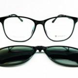 Rame ochelari de vedere si soare cu un CLIP ON 7022 C2 Polaried