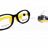Rame de ochelari de vedere pentru copii model 2001 C7