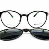 Rame ochelari de vedere si soare cu un CLIP ON 8017 C2 Polaried