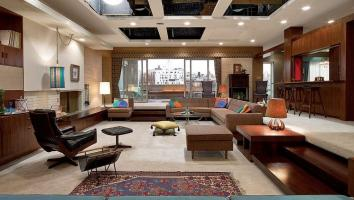 Mad Men: Stilul Mid-Century la tine acasă sau la birou