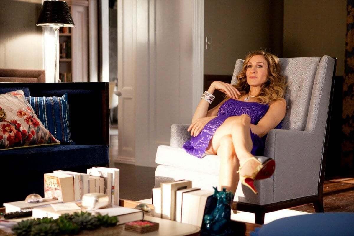 Sex and the City și cum să ai un apartament ca în New York
