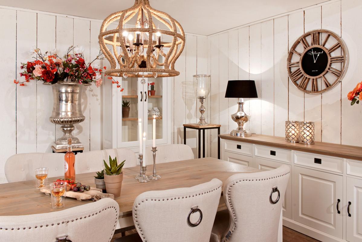 Iluminează-ți casa ... cu stil!