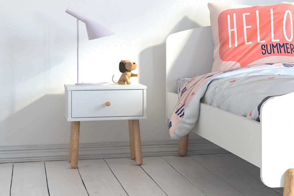 5 Idei de amenajare pentru camera copilului