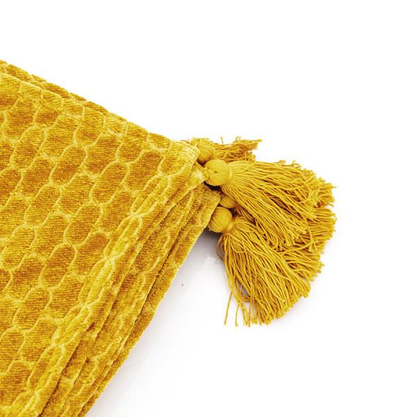 Patura Mercy - yellow