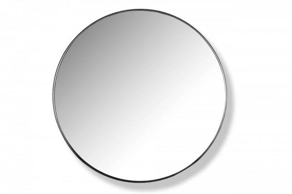 Oglinda rotunda mare Jazzey, 60 x 60 x 3 cm