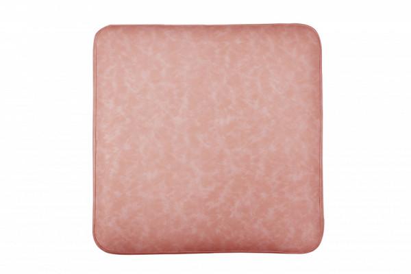 Taburet tapitat Lizia roz