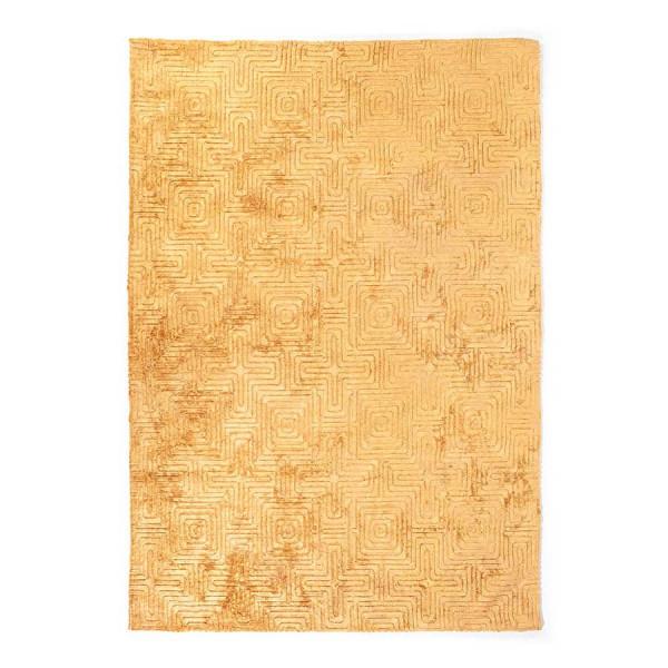 Covor Madam 160x230 cm - yellow
