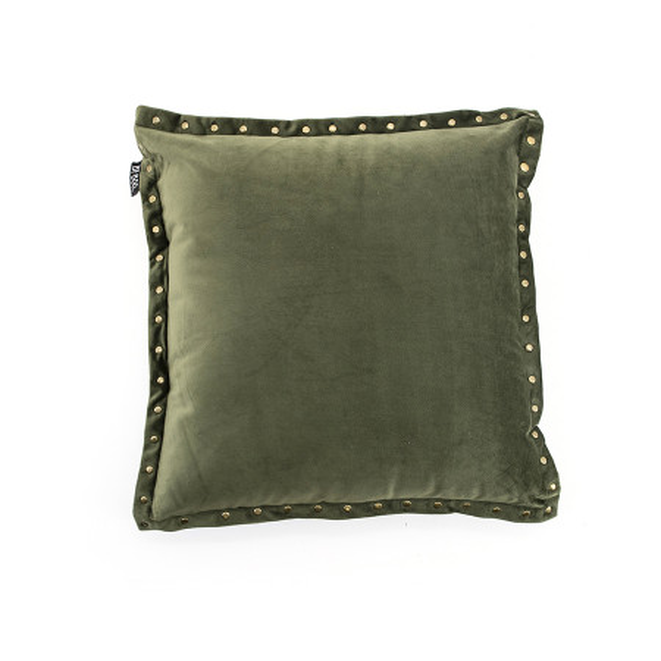 Perna Minx 45x45 cm - green