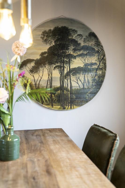 Decoratiune de perete Morita jungle large