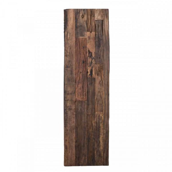Comoda Tv din lemn reciclat Kensington 180 cm