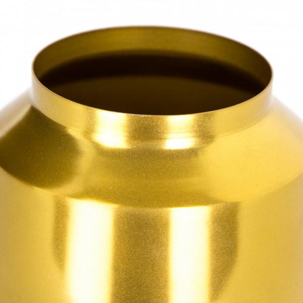 Vaze decorative Set 3 bucati Culture Auriu / Alb / Verde / Gri