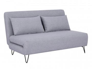 Canapea extensibila Zenia gri, 2 locuri