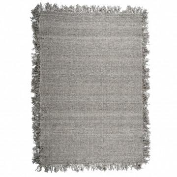 Covor din lana Woolie 160x230 cm taupe
