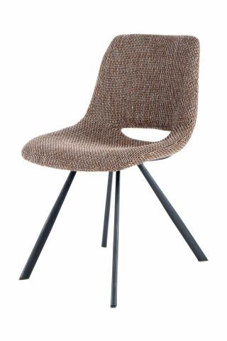 Set 2 scaune tapitate Josephine maro
