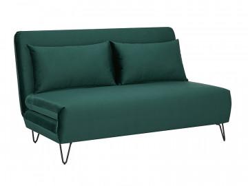 Canapea extensibila Zenia verde, 2 locuri