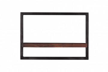 Etajera din lemn Almirah 50 x 25 x 35 cm