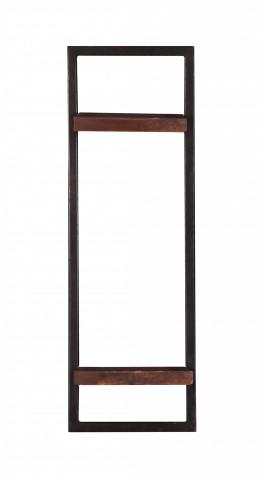Etajera din lemn Almirah 75 x 25 cm