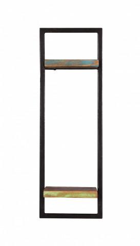 Etajera din lemn Riverboat 25 x 75 cm