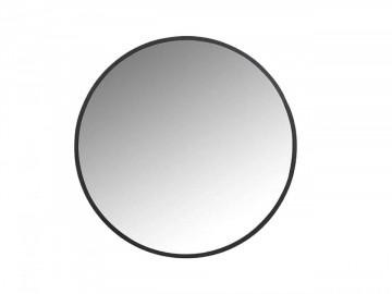 Oglinda rotunda mica Jamel, 45 x 45 x 3 cm
