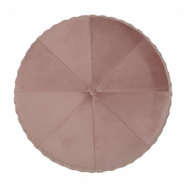 Puf tapitat Joya roz