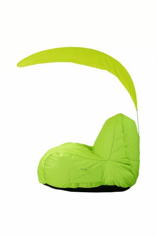 Beanbag impermeabil Sunny Boy verde